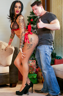 Holiday Cheer For Hire Picture