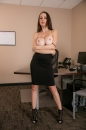 Seduced By The Boss's Wife #07 picture 19