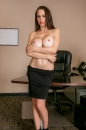 Seduced By The Boss's Wife #07 picture 25